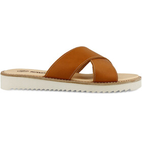 KAVAT W's Axamo EP Sandals Light Brown